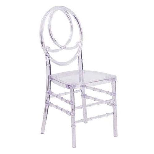 Chairs Pheonix Clear