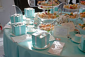 Intimate Tea Party