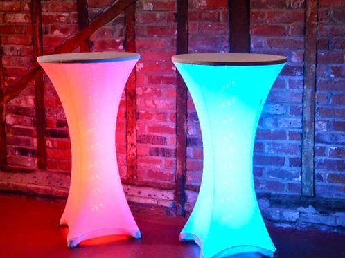 Led Light | Cocktail Tables
