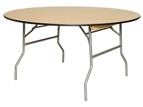 Round Table | 5ft Rounds