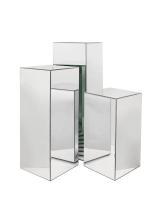 Mirror Pillars