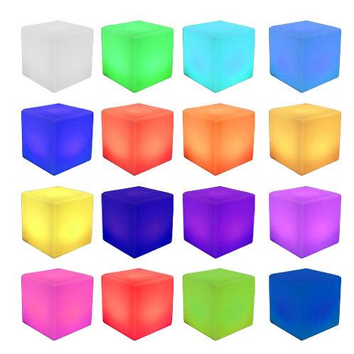 LED-Cube-Decor