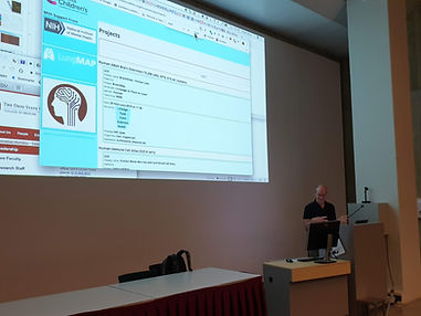 Bruce Aronow seminar.jpg