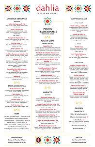 Dahlia Mexican Grill Dinner Menu December2020.jpg