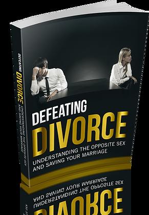 Defeating Divorce