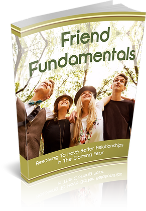 Friends Fundamental