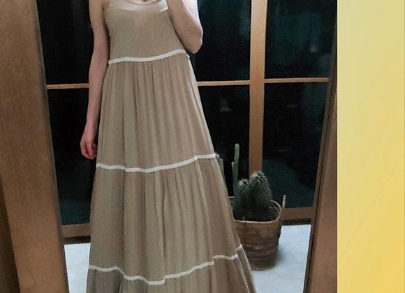 vestido DAO