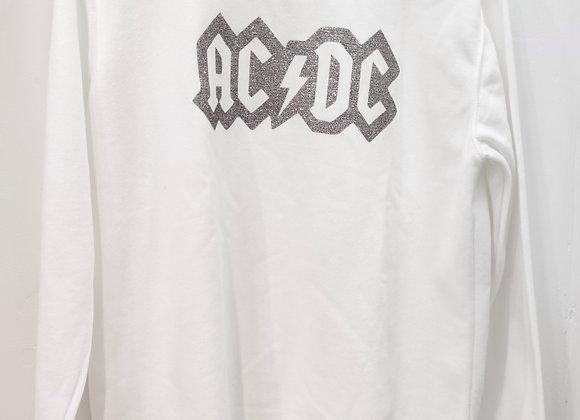 Sudadera AC DC