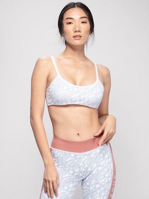 Olivia sports bra