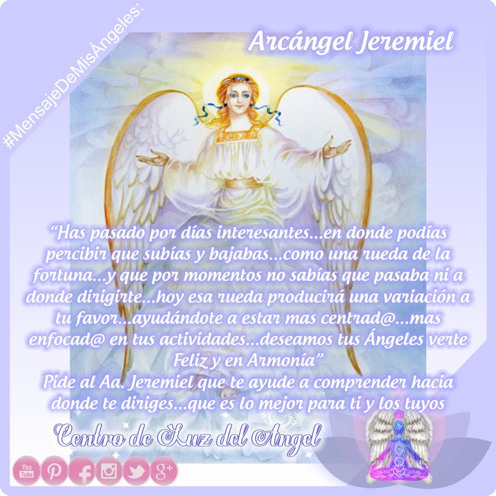Arcangel Jeremiel