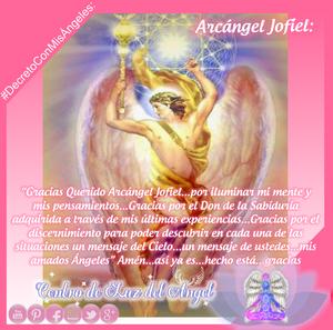 Arcángel Jofiel