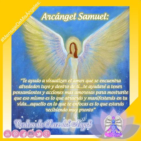 Arcangel Samuel