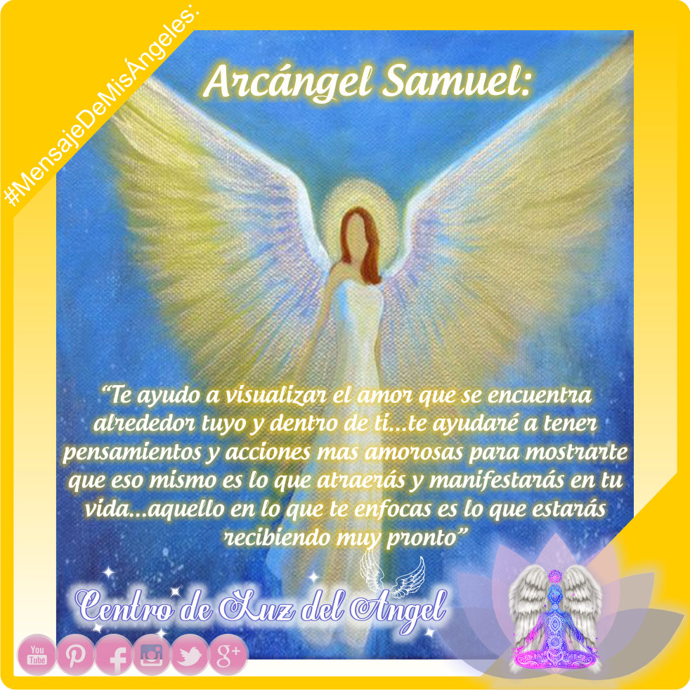 Arcángel Samuel