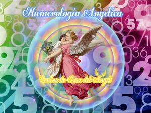 Numerología Angélica