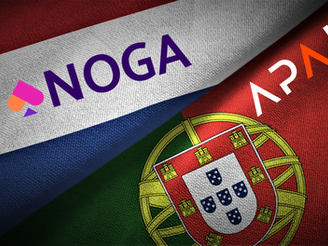 Portugal's APAJO and Dutch NOGA team up