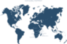 Our global footprint