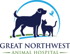 Great Northwest Animl Hospital Logo