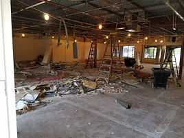 Great Nortwest Animal Hospital Remodel