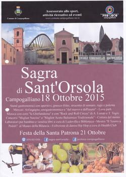 18-10-2015 Sagra SantOrsola