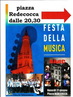 Concerto 21-6-2019