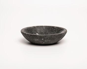 platos de piedra, alta cocina, menaje de piedra