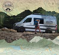 Adventure Van advertisement