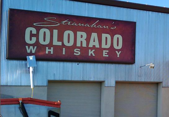 Stranahans Whiskey