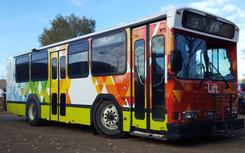 Winter Park Bus