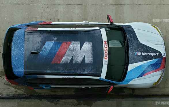 Livery Top Down