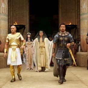 O embranquecimento histórico do Egito Antigo