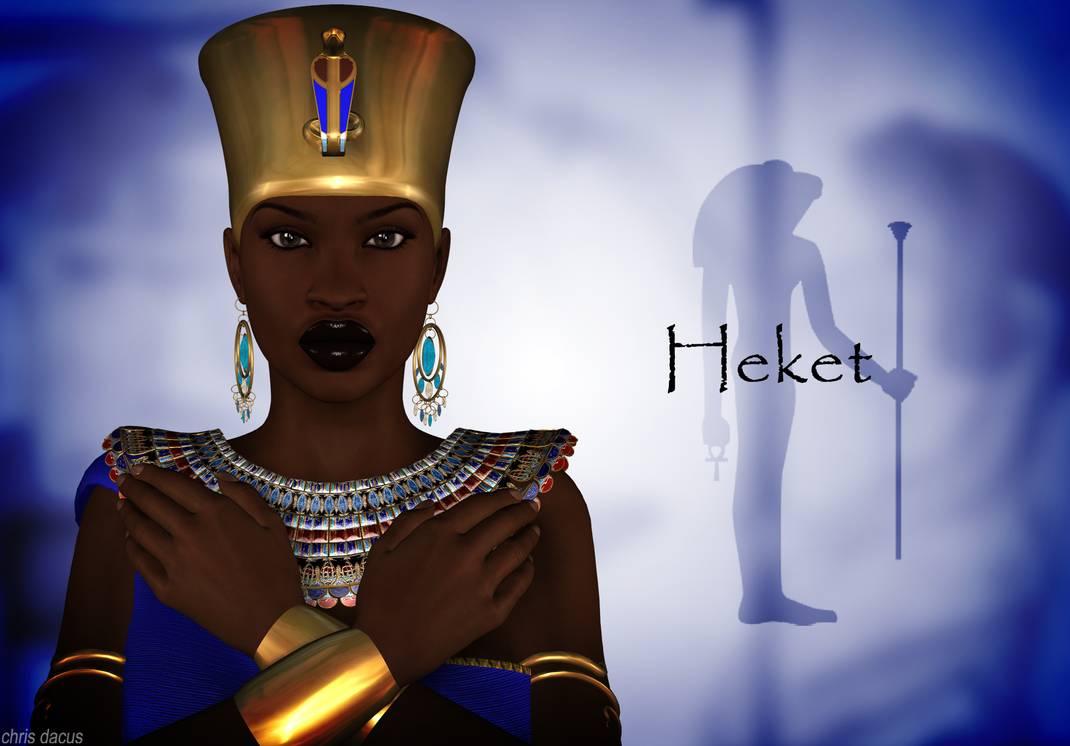 Heket