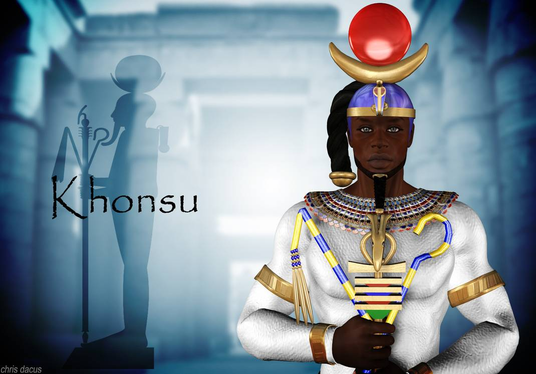 Khonsu