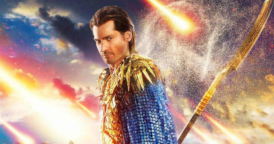 Filme Deuses do Egito - EUA/2016