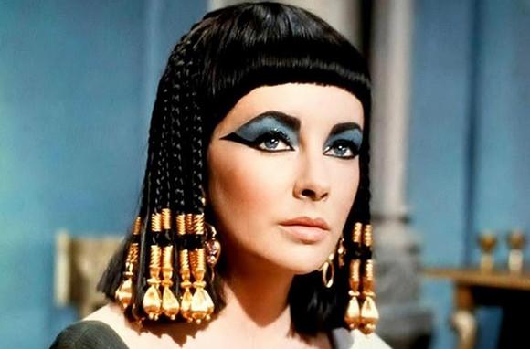 Filme Cleópatra - EUA/1963