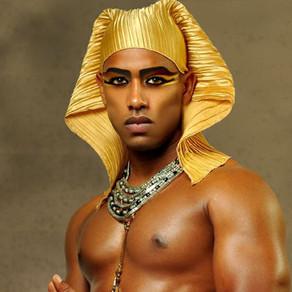 """O """"Egito branco"""" e outras apropriações da cultura negra"""