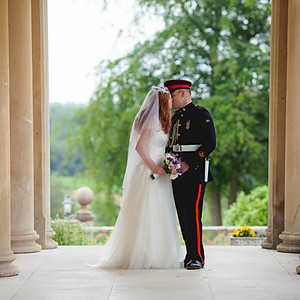 Sarah & Matt's Wedding Day