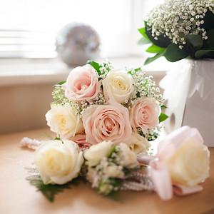 Michelle & Tim's Wedding Day