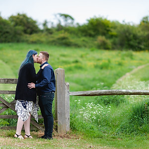Shannen & Ryan pre wedding