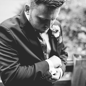 Shannen & Ryan's Wedding Images