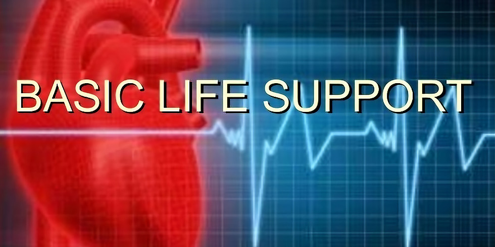 Basic Life Support(BLS)