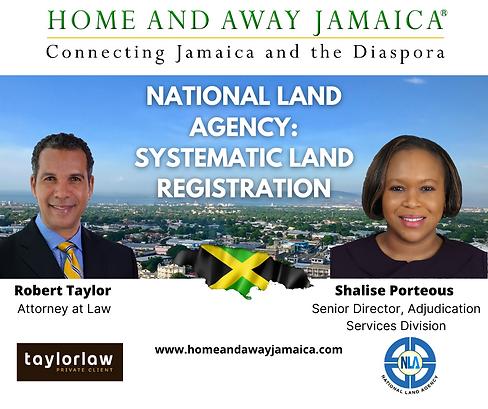 Home and Away Jamaica