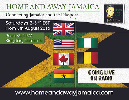 Home and Away Jamaica