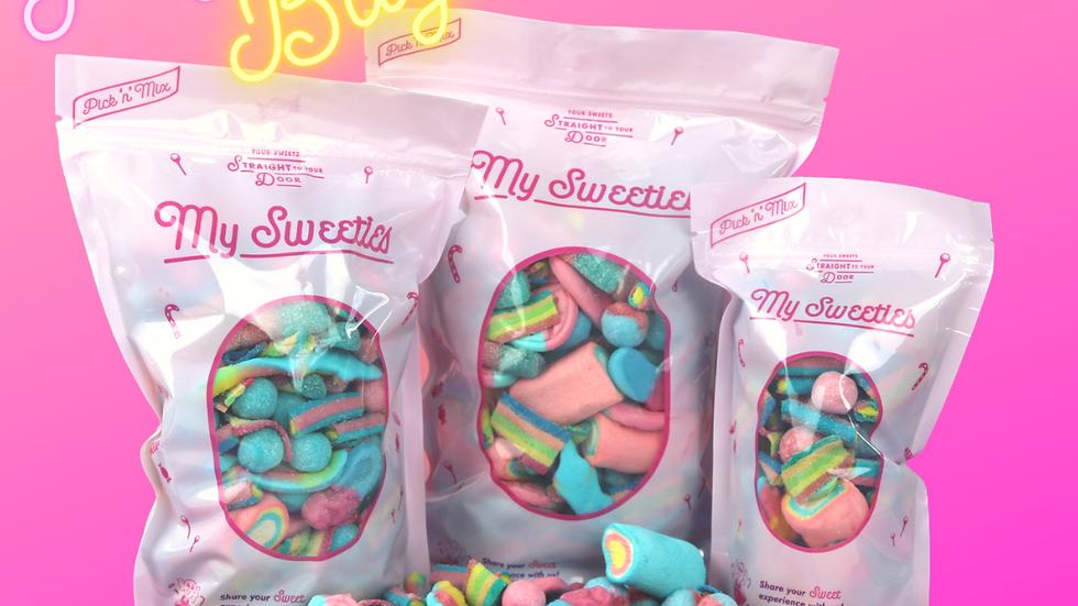 My Psycho Sweeties Bag
