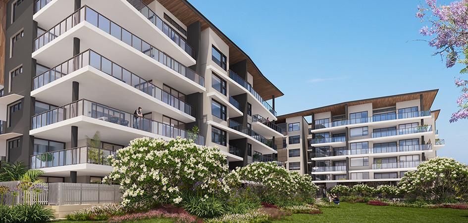369 Units Brisbane QLD