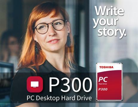 P300 PC DESKTOP
