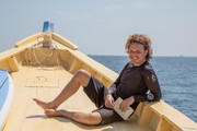 Meet Kuda Divers founder - Roger!