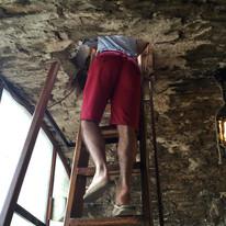 Exploring Castles in Hvar