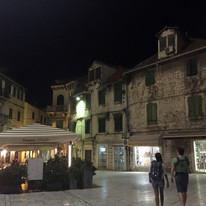Split Town Centre