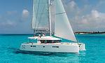 56ft Catamaran in Croatia
