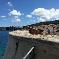 Exploring Split by day